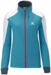 SALOMON MOMENTUM SOFTSHELL JACKET W 2013/14r.