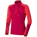 ODLO MIDLAYER 1/2 ZIP SUNDAY RIVER 2014/15r. (1)